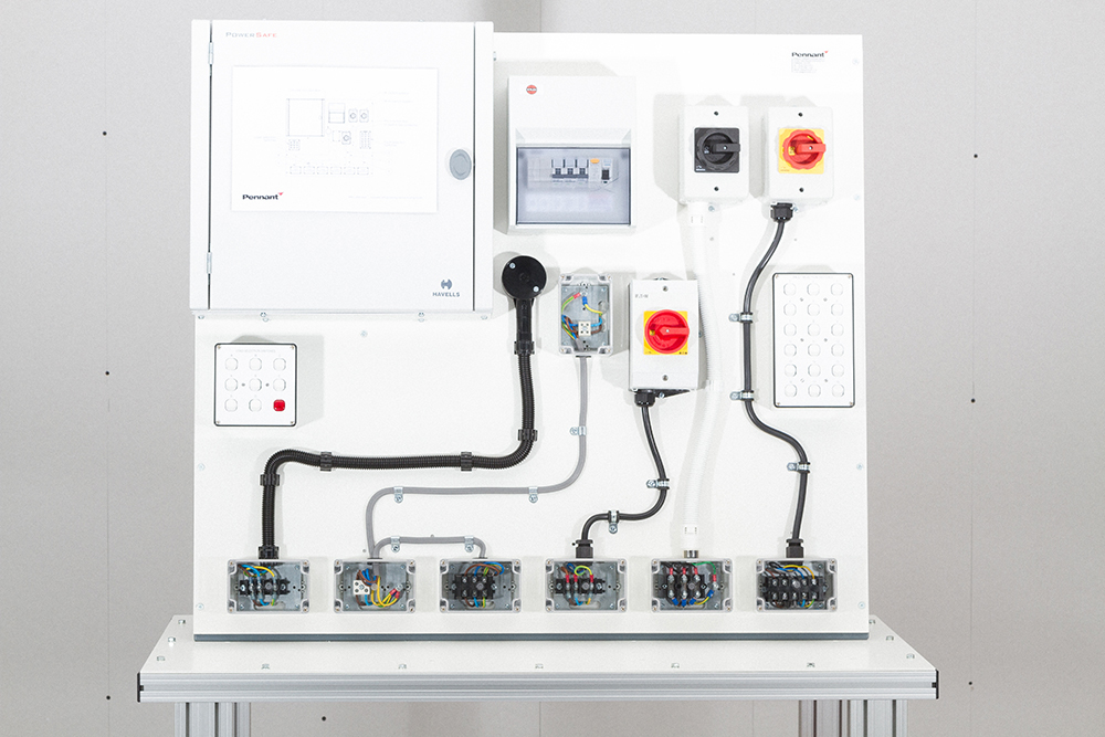 Wiring Boards Pennant International Group Plc